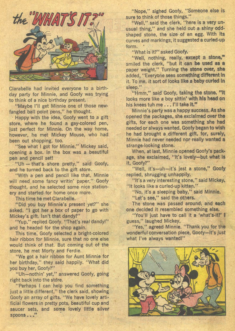 Uncle Scrooge (1953) Issue #73 #73 - English 17