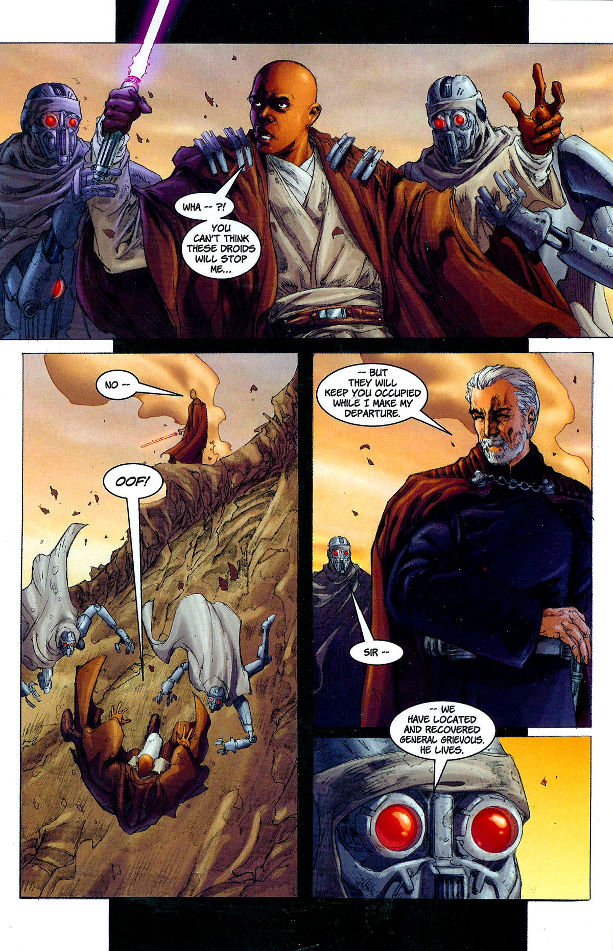 Star Wars: Obsession #5 #5 - English 15