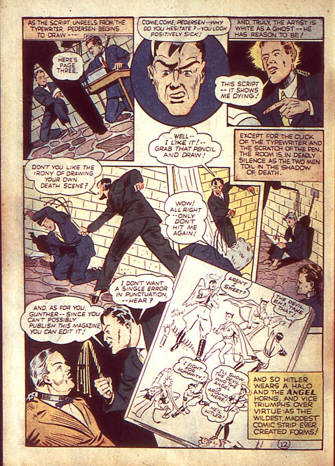 Sub-Mariner Comics Issue #3 #3 - English 59