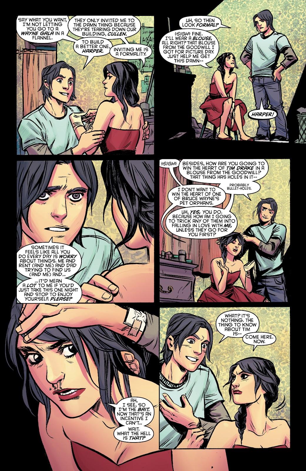Batman (2011) Issue #12 #27 - English 4