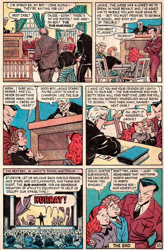 Sub-Mariner Comics #26 #26 - English 12