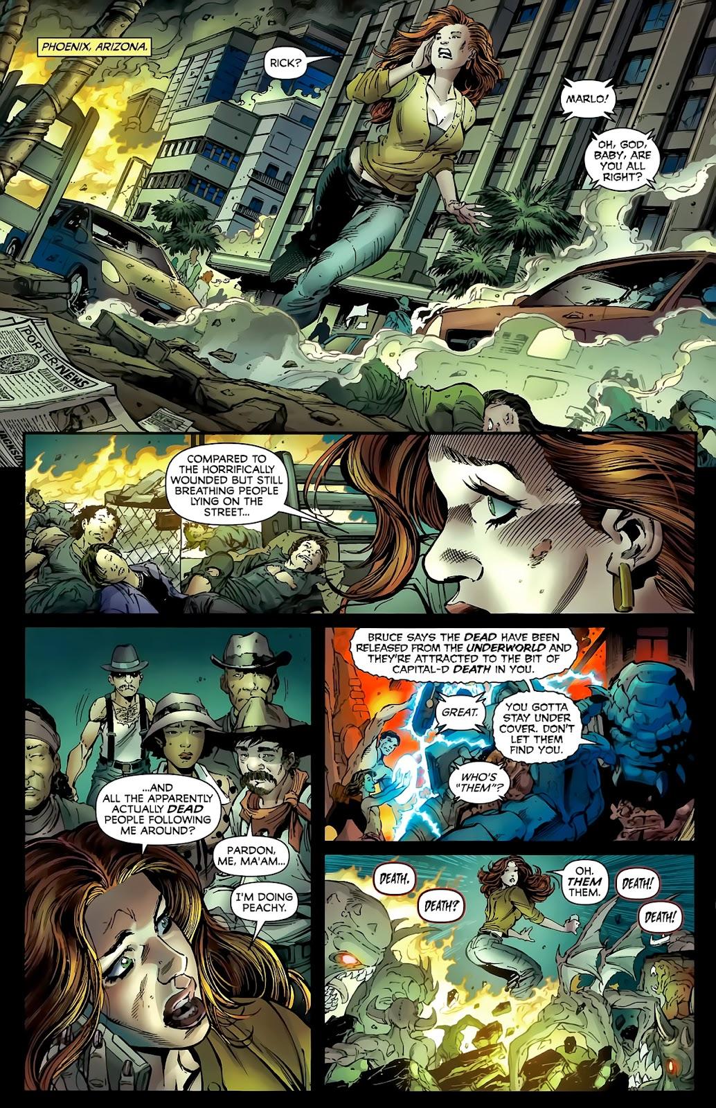 Incredible Hulks (2010) Issue #619 #9 - English 11