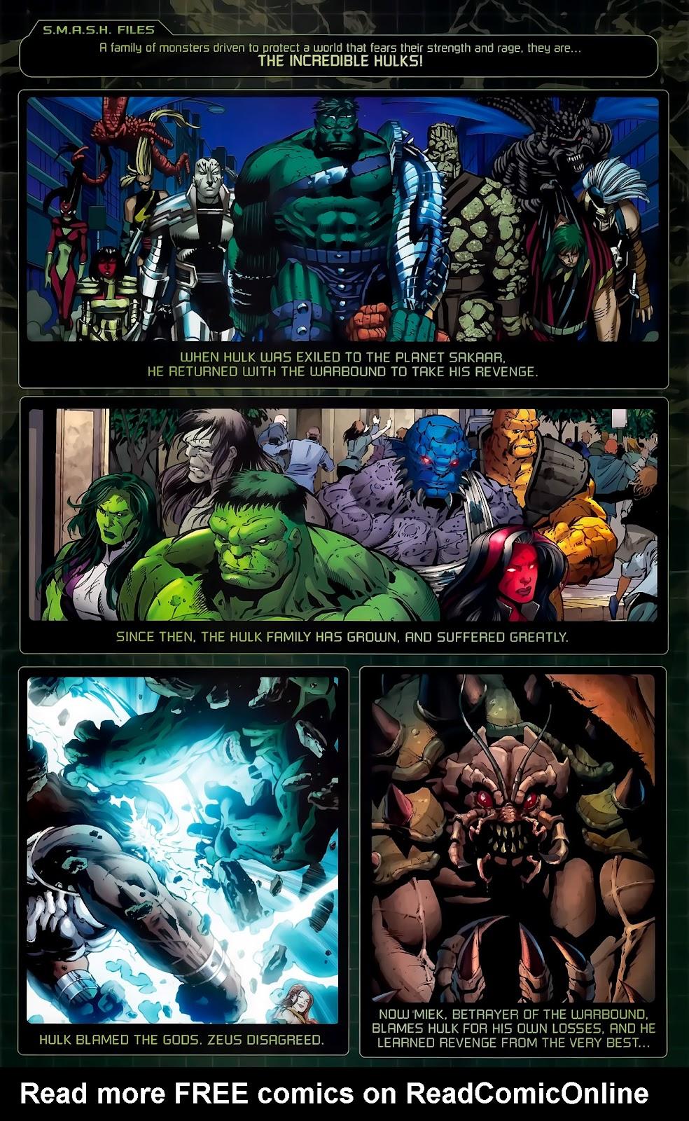 Incredible Hulks (2010) Issue #623 #13 - English 2