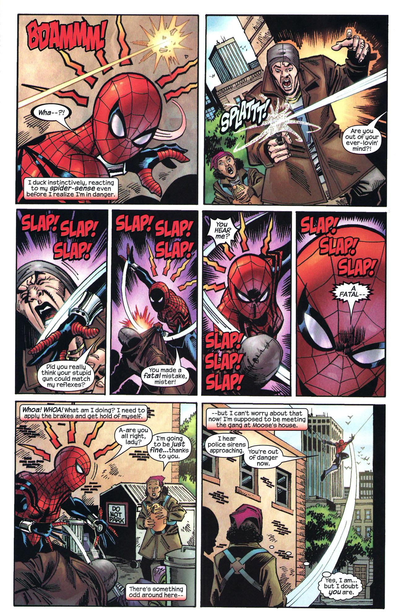 Amazing Spider-Girl #14 #17 - English 15