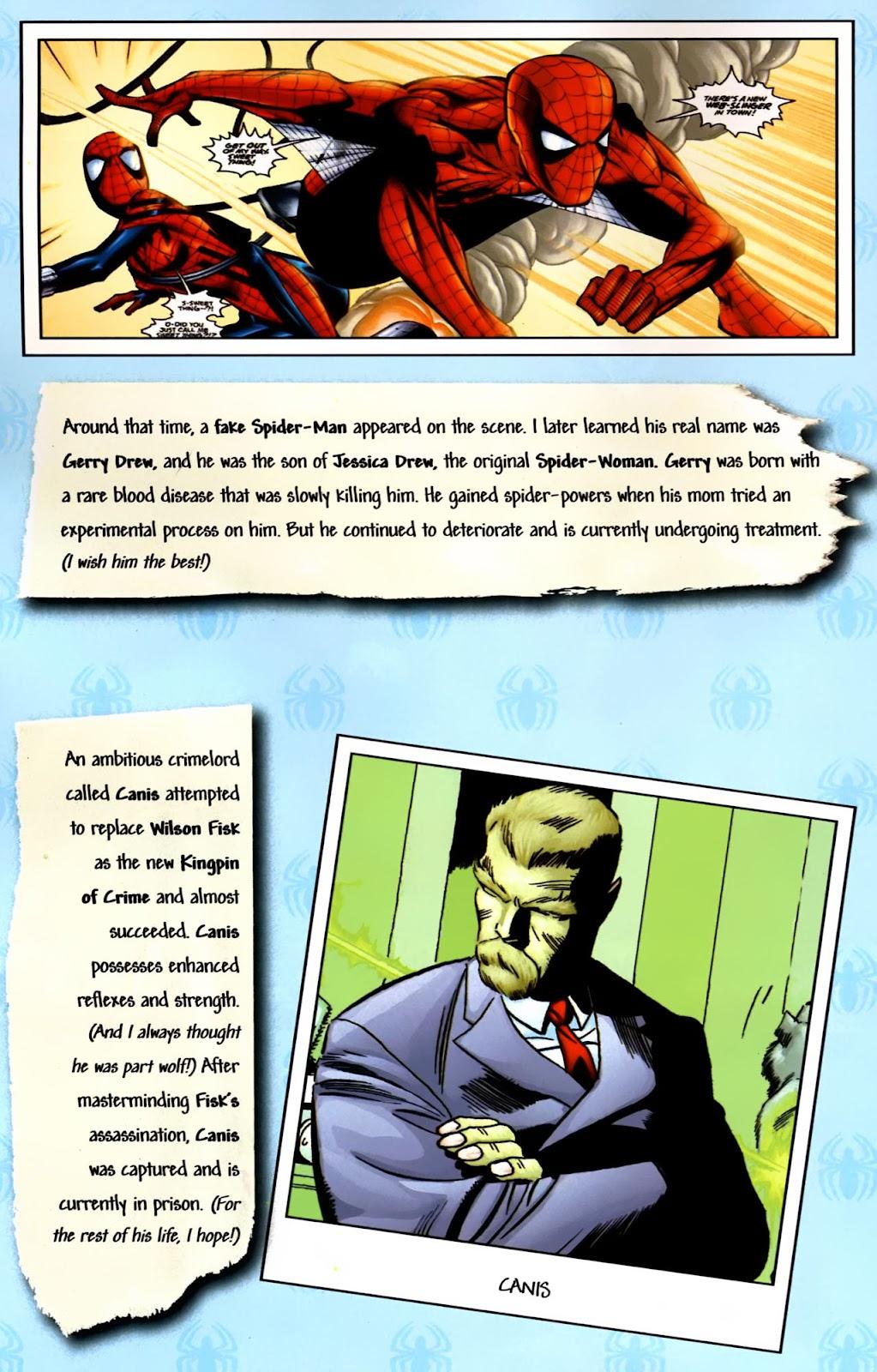 Amazing Spider-Girl Issue #0 #1 - English 15