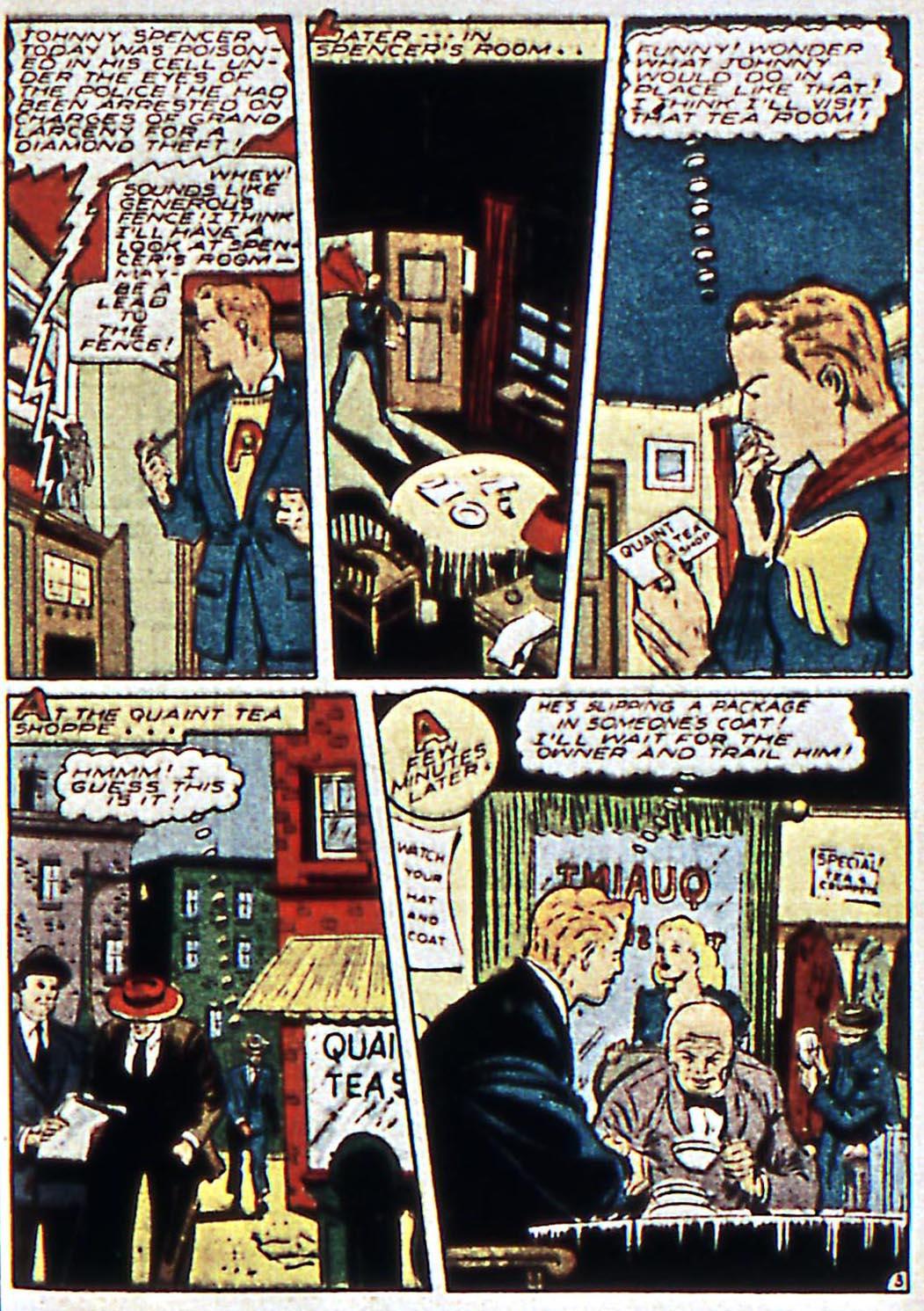 Sub-Mariner Comics Issue #17 #17 - English 29