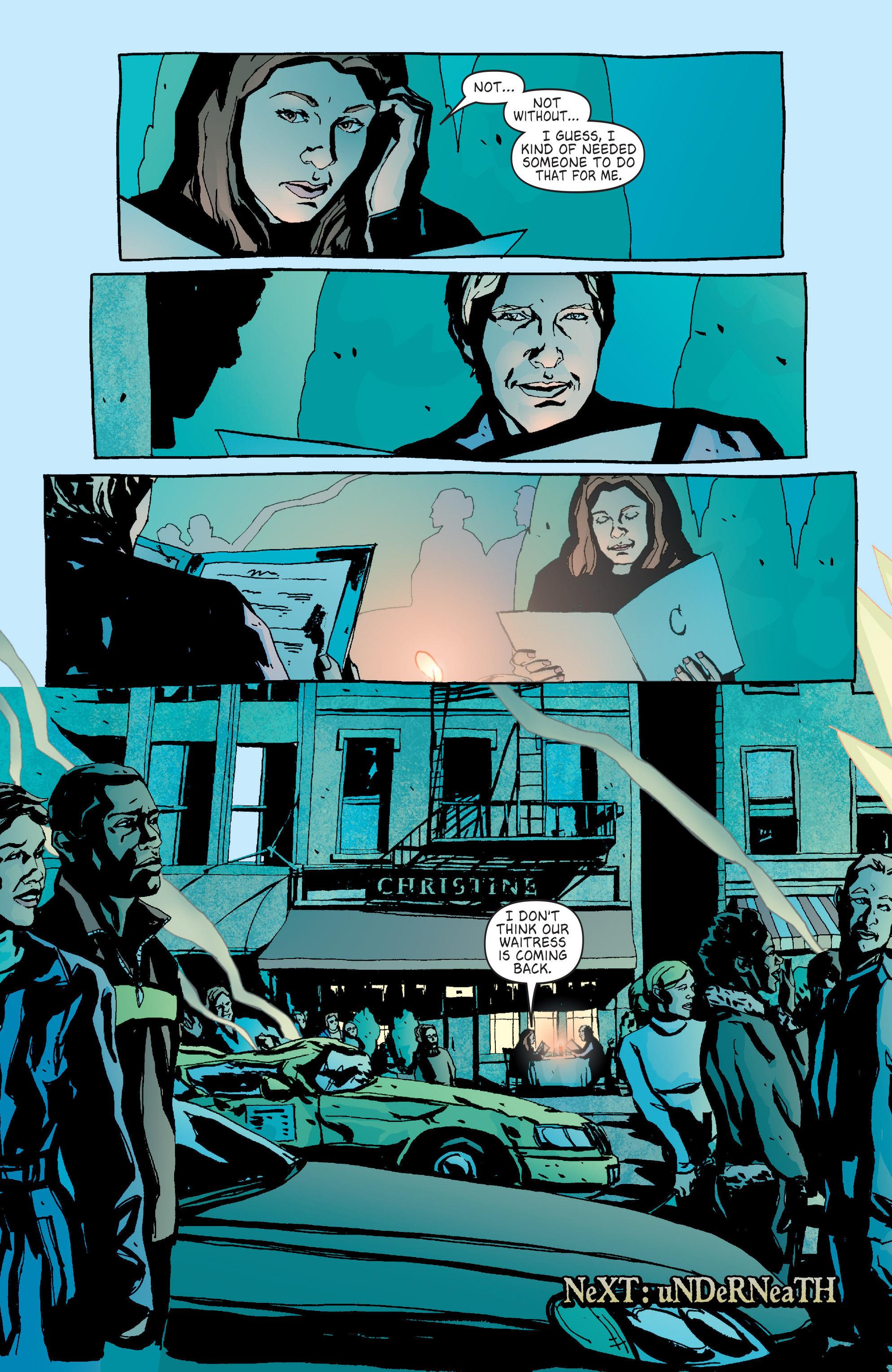 Alias 15 Page 22