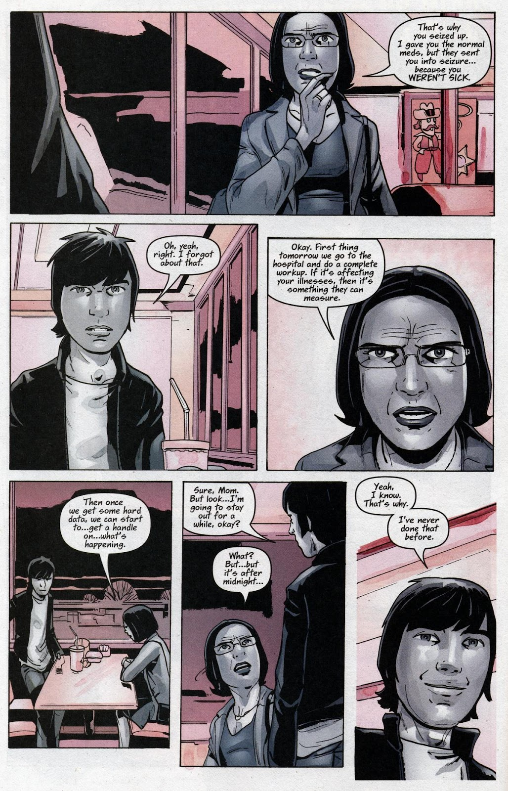 Kinetic Issue #4 #3 - English 19