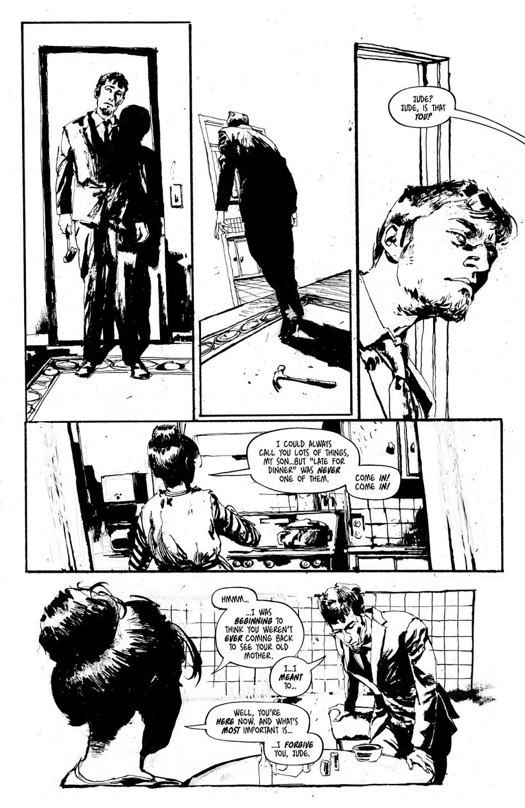 Creepy (2009) Issue #3 #3 - English 30