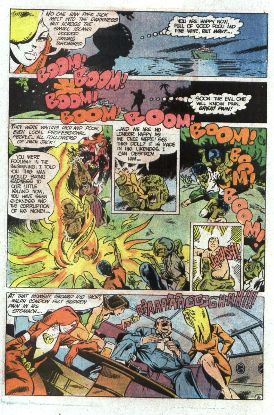 Read online Scary Tales comic -  Issue #24 - 26