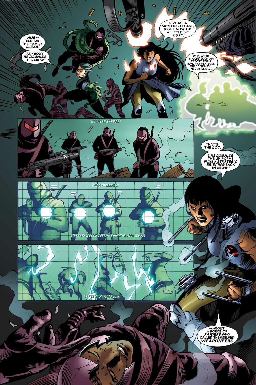 Excalibur (2004) Issue #12 #12 - English 6