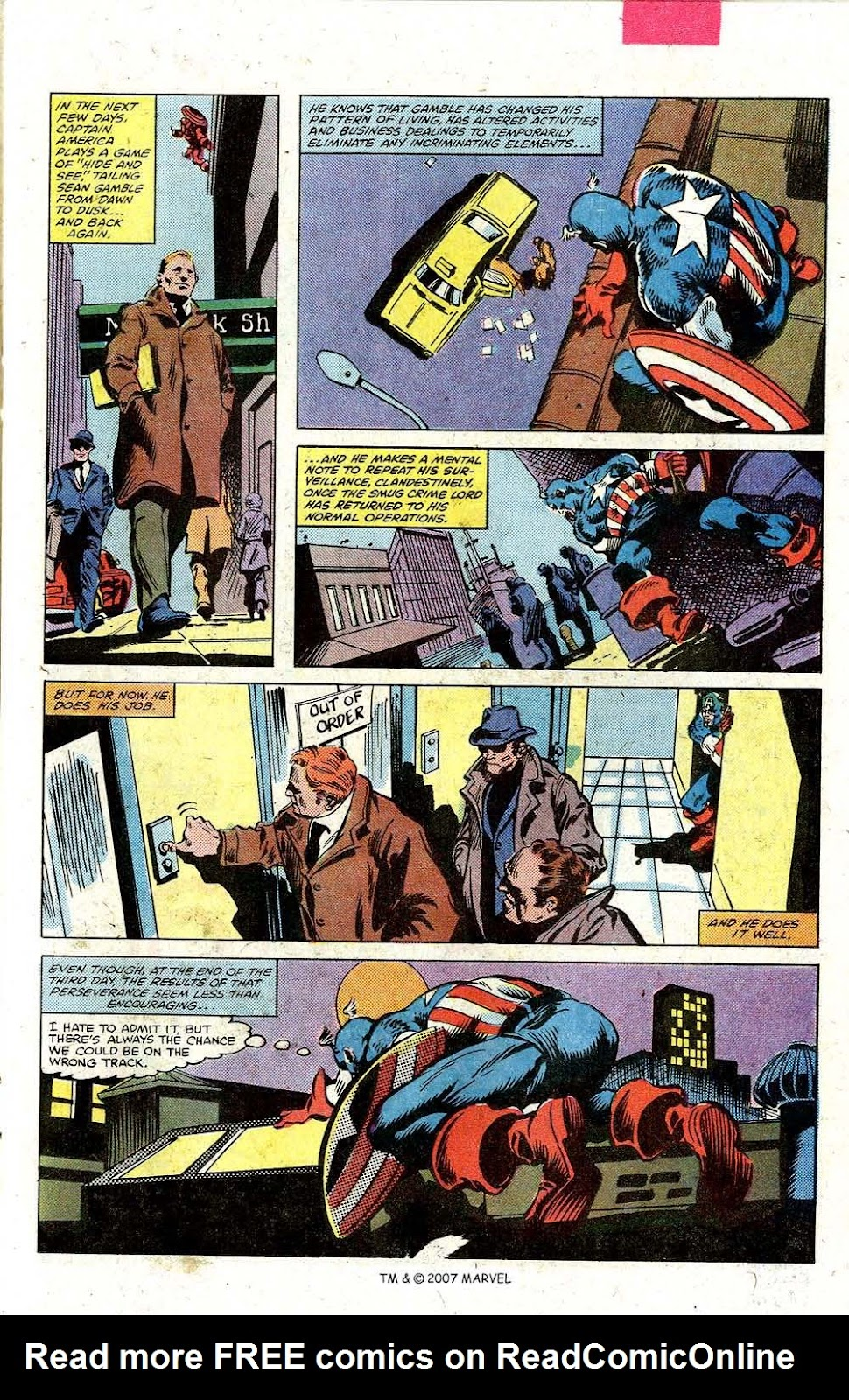 Captain America (1968) _Annual 5 #5 - English 23