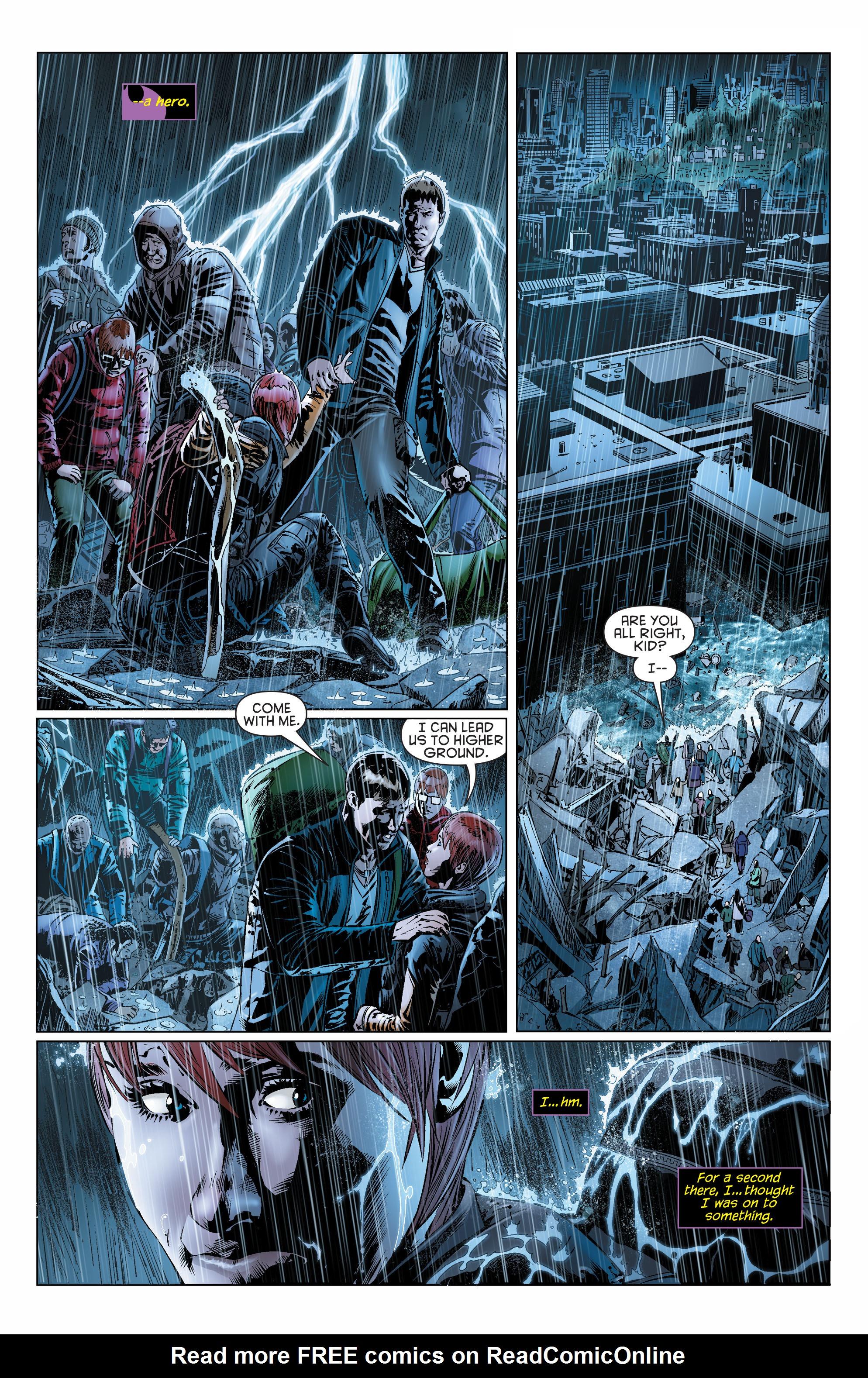 DC Comics: Zero Year chap tpb pic 99