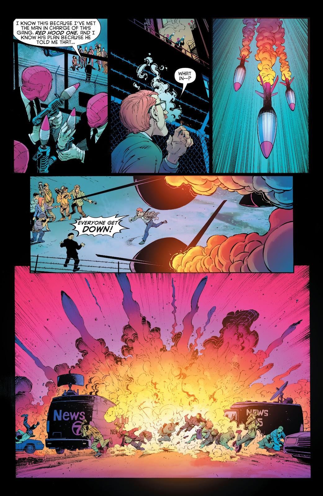 Batman (2011) Issue #24 #43 - English 20