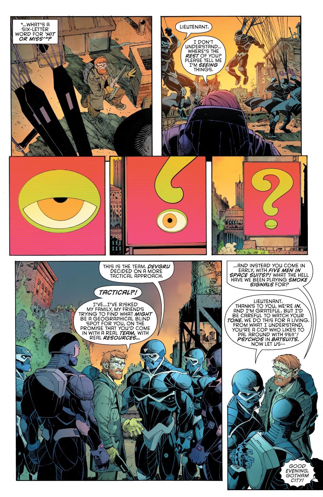 Batman (2011) Issue #30 #49 - English 13