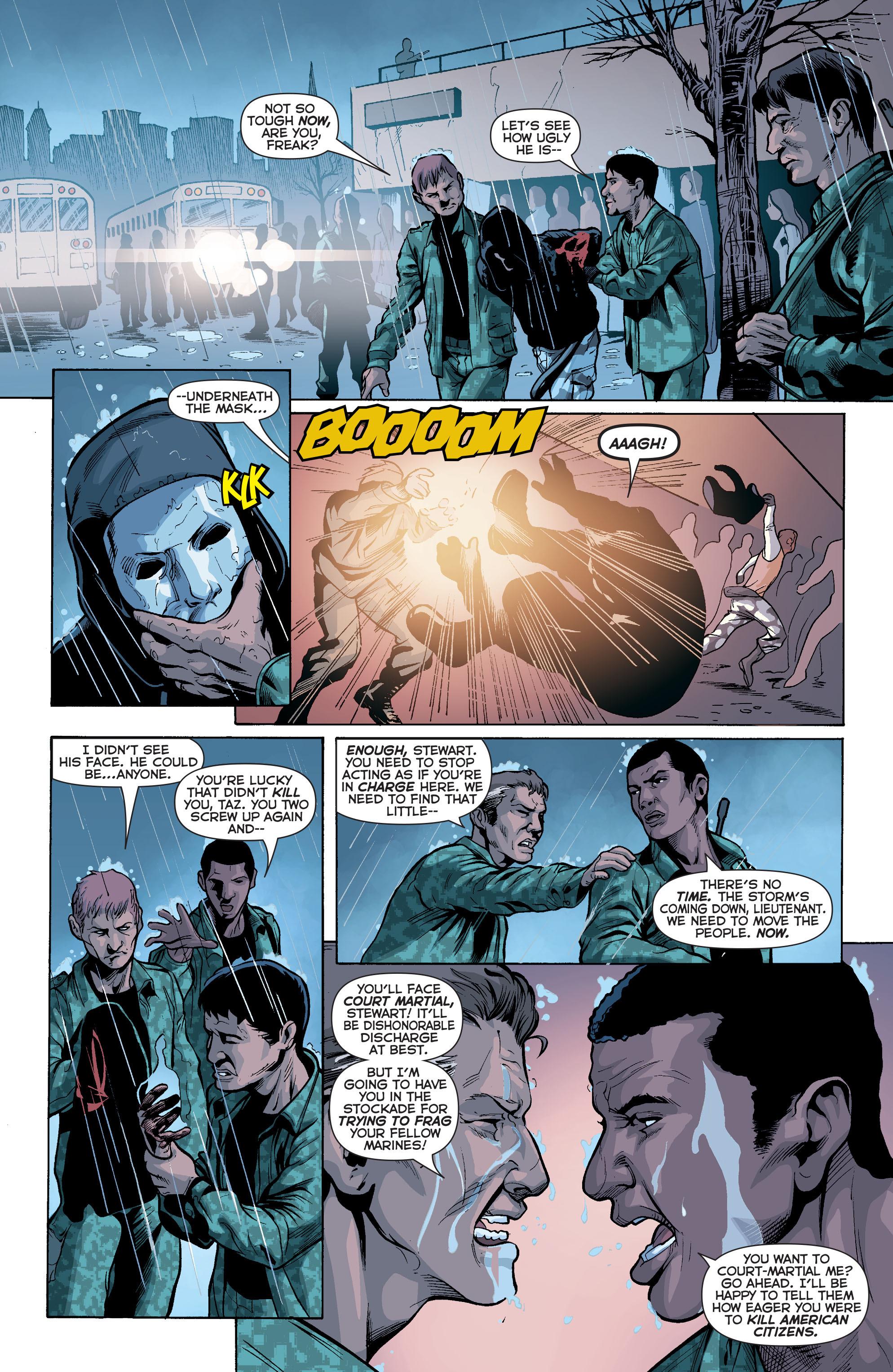DC Comics: Zero Year chap tpb pic 337