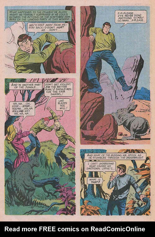 Star Trek (1967) Issue #11 #11 - English 17