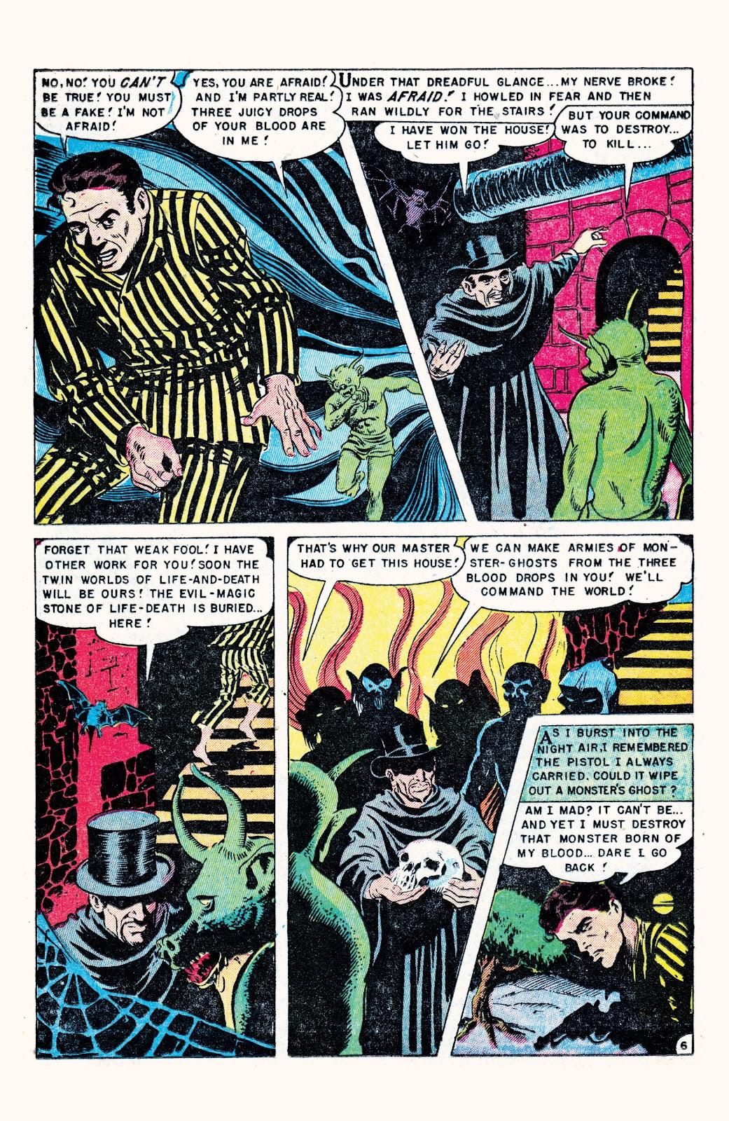 Haunted Horror Issue #10 #10 - English 19