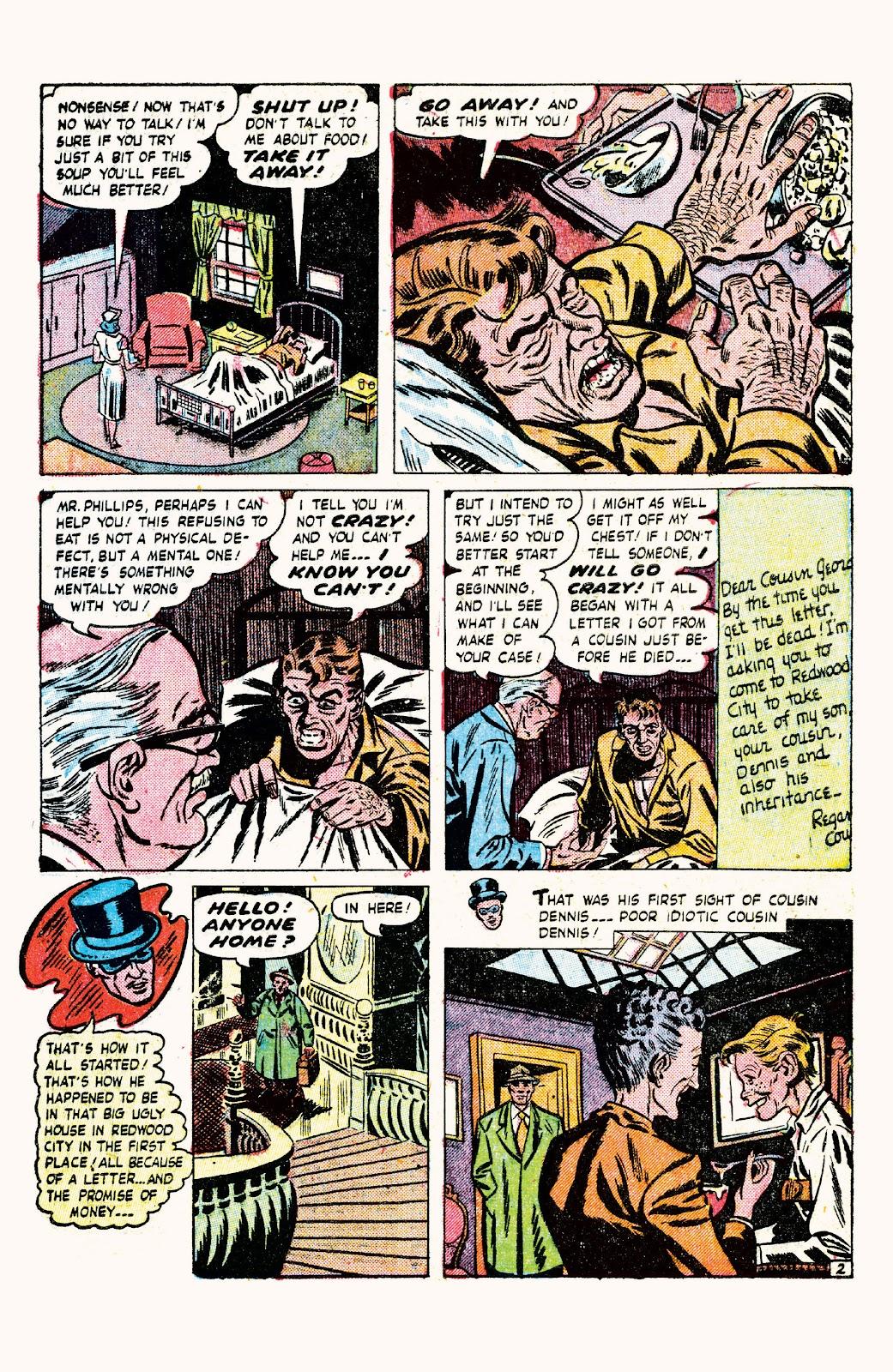 Haunted Horror Issue #13 #13 - English 21