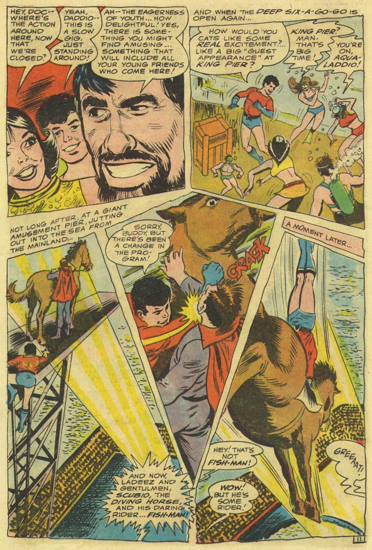 Aquaman (1962) Issue #33 #33 - English 16