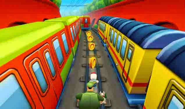 Download and Play Subway Surfers on PC for free : eAskme
