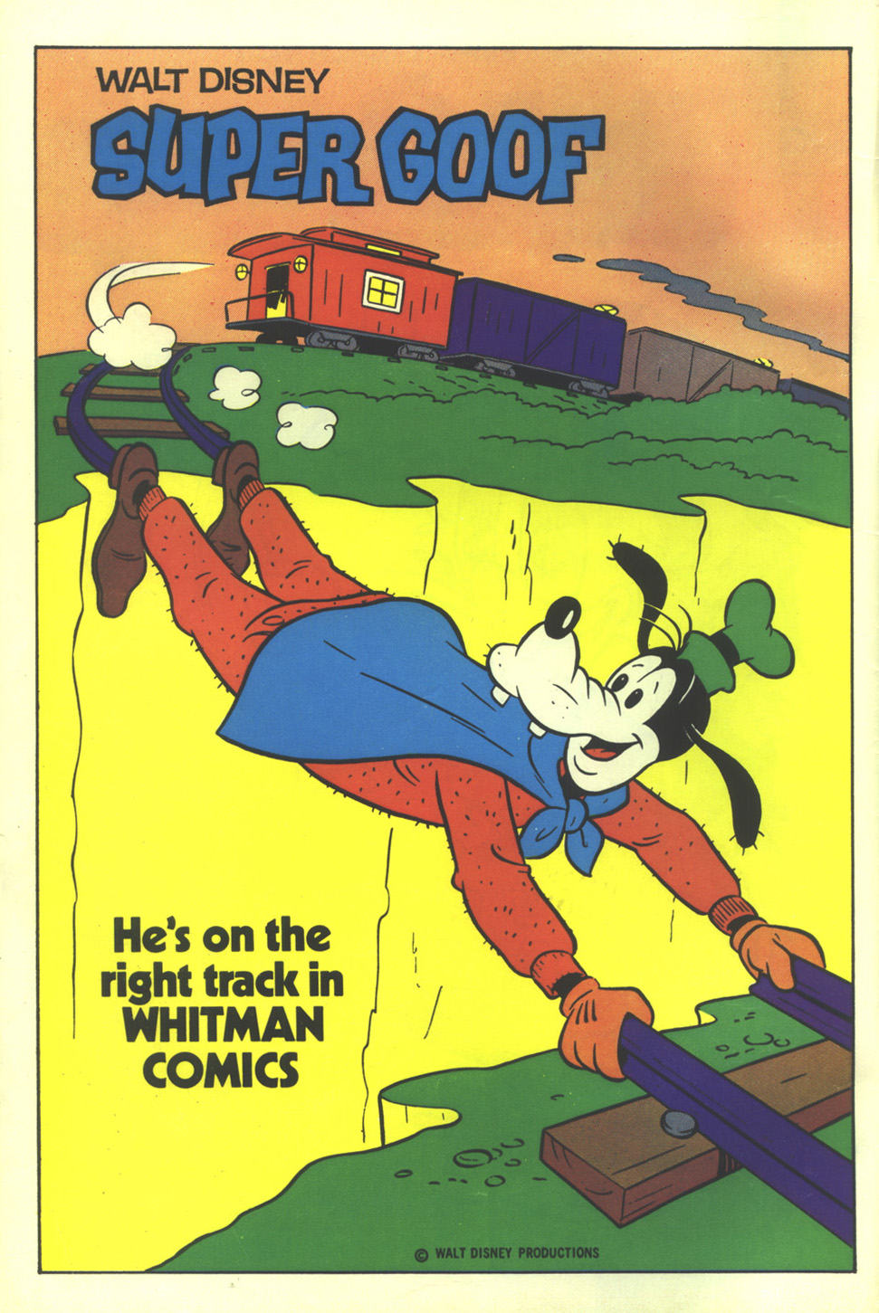 Uncle Scrooge (1953) Issue #197 #197 - English 2