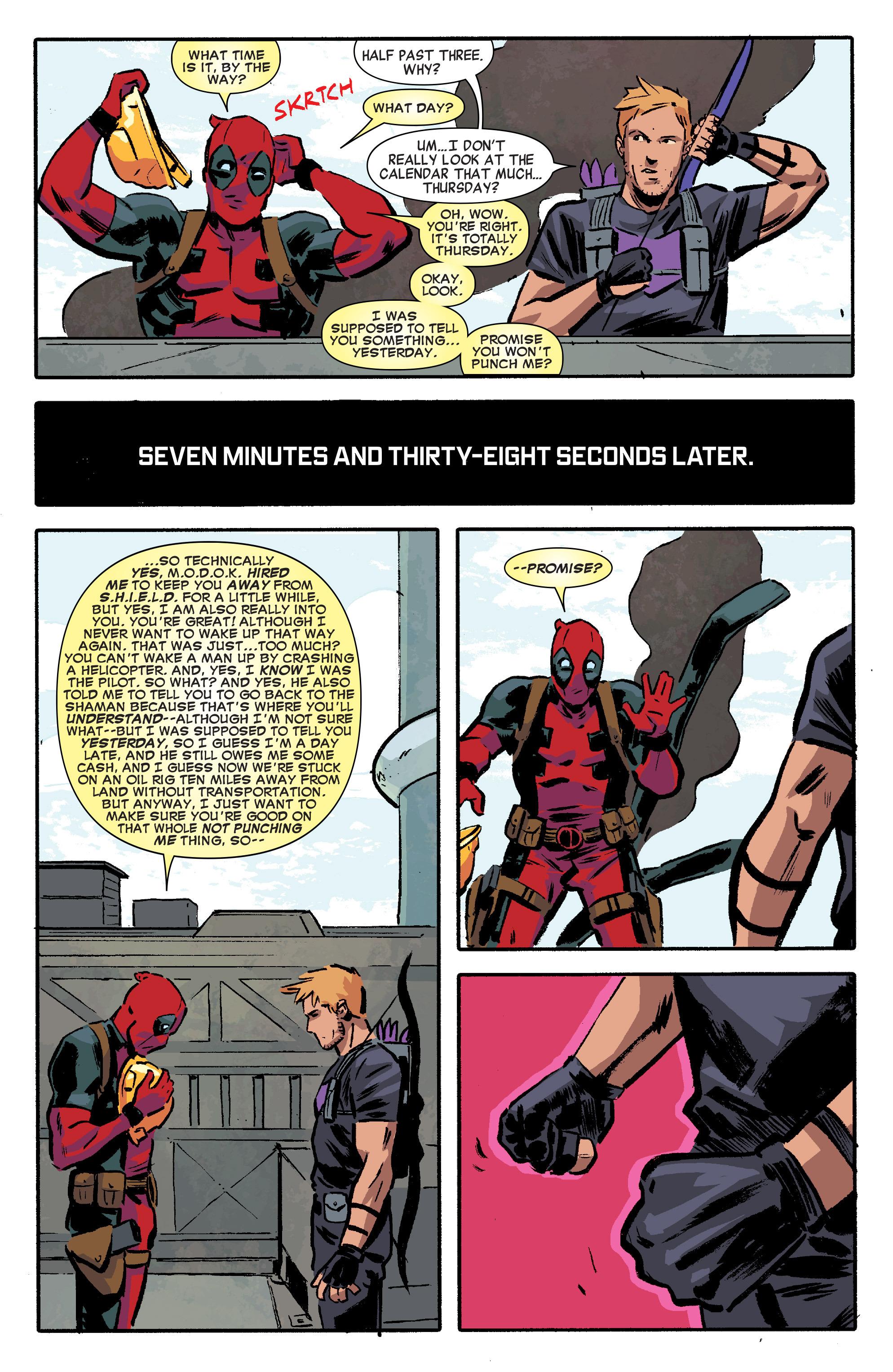 Read online Secret Avengers (2014) comic -  Issue #9 - 10