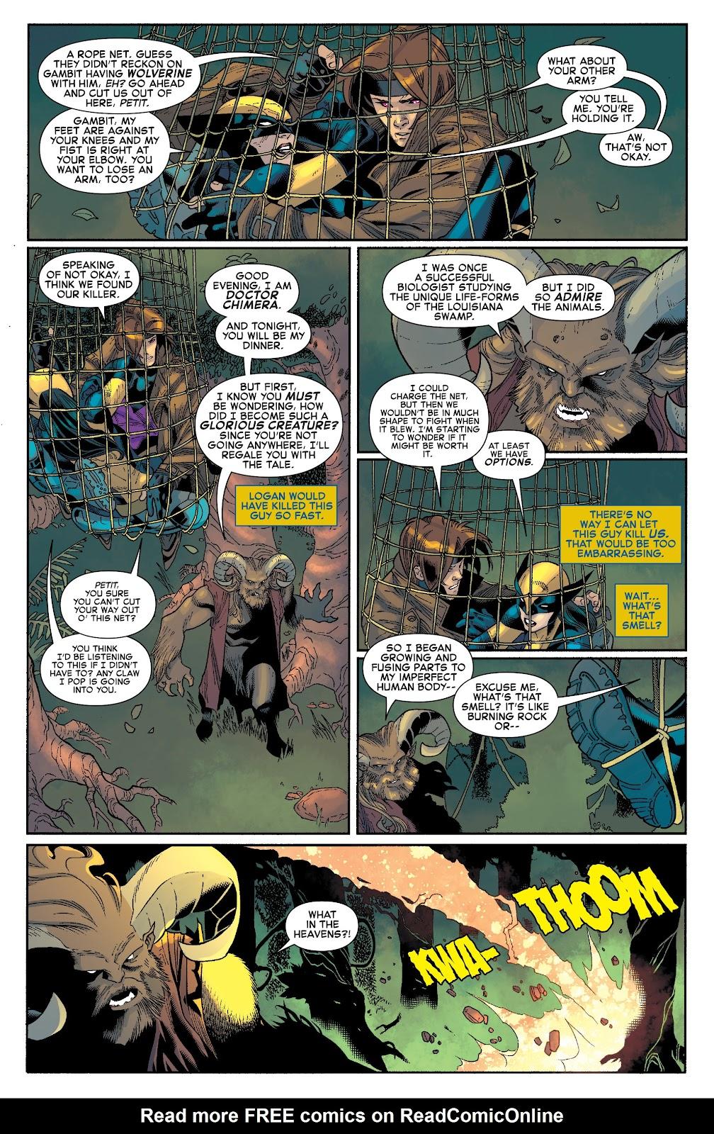 All-New X-Men (2016) Issue #1.MU #3 - English 14