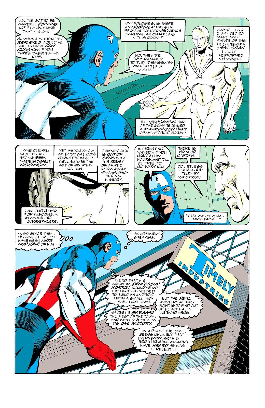 Captain America (1968) _Annual 11 #11 - English 7