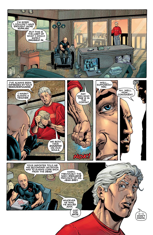 Excalibur (2004) Issue #2 #2 - English 5