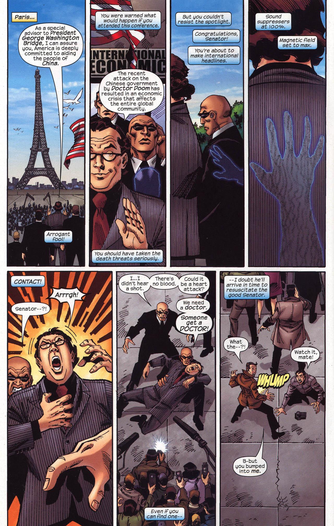 Amazing Spider-Girl #16 #15 - English 4