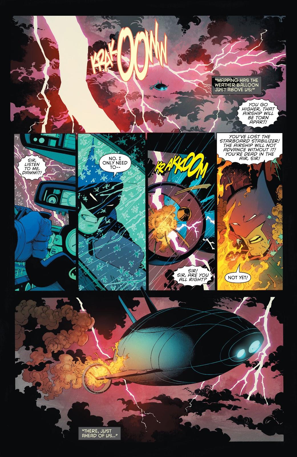 Batman (2011) Issue #29 #48 - English 12