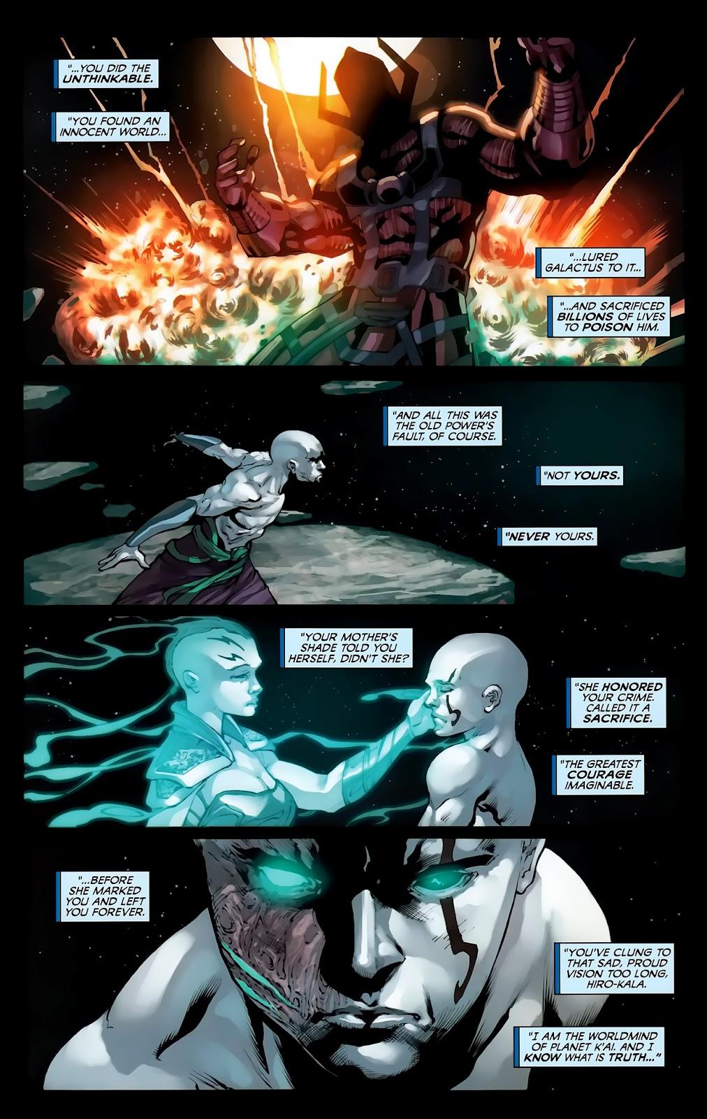 Incredible Hulks (2010) Issue #613 #3 - English 6