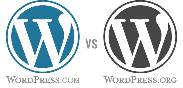 WordPress.com Vs. WordPress.org : Which is Best Blog Platform : eAskm