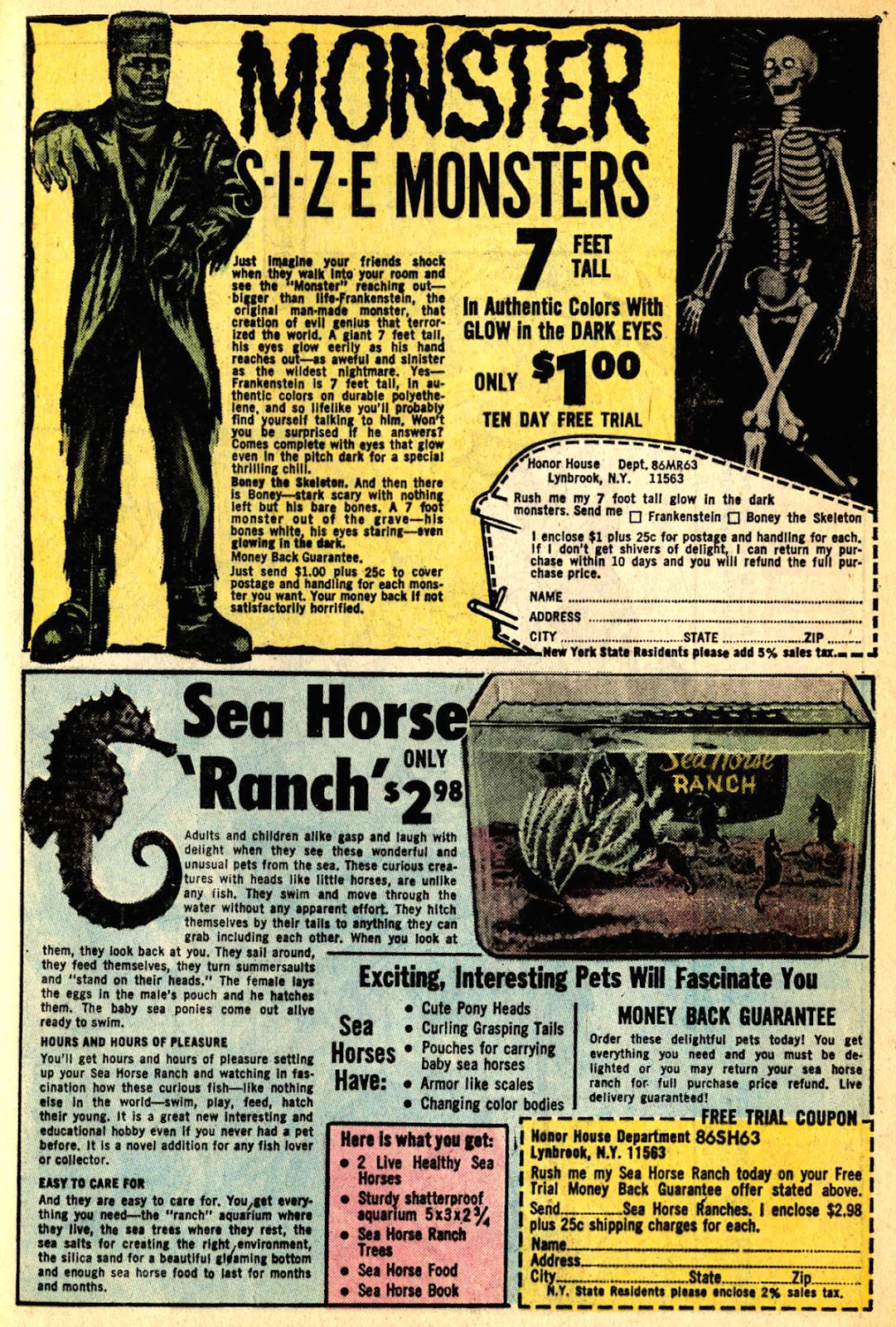 Aquaman (1962) Issue #50 #50 - English 33