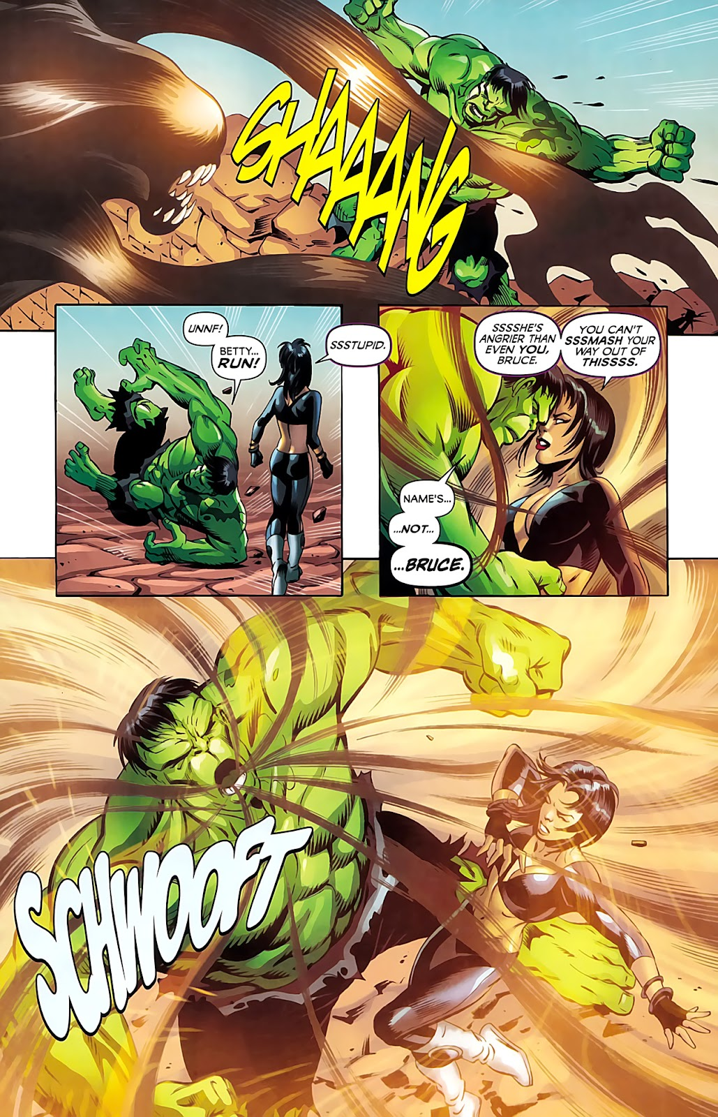 Incredible Hulks (2010) Issue #629 #19 - English 18