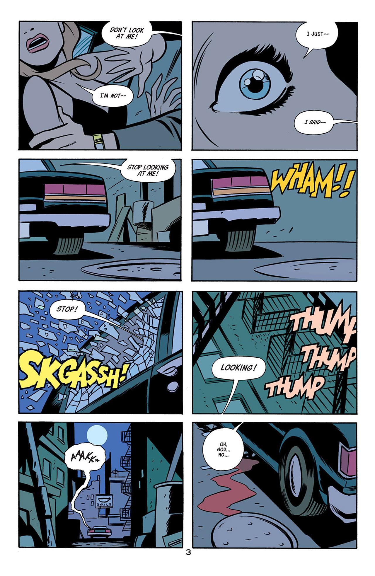 Catwoman (2002) #1 #83 - English 4