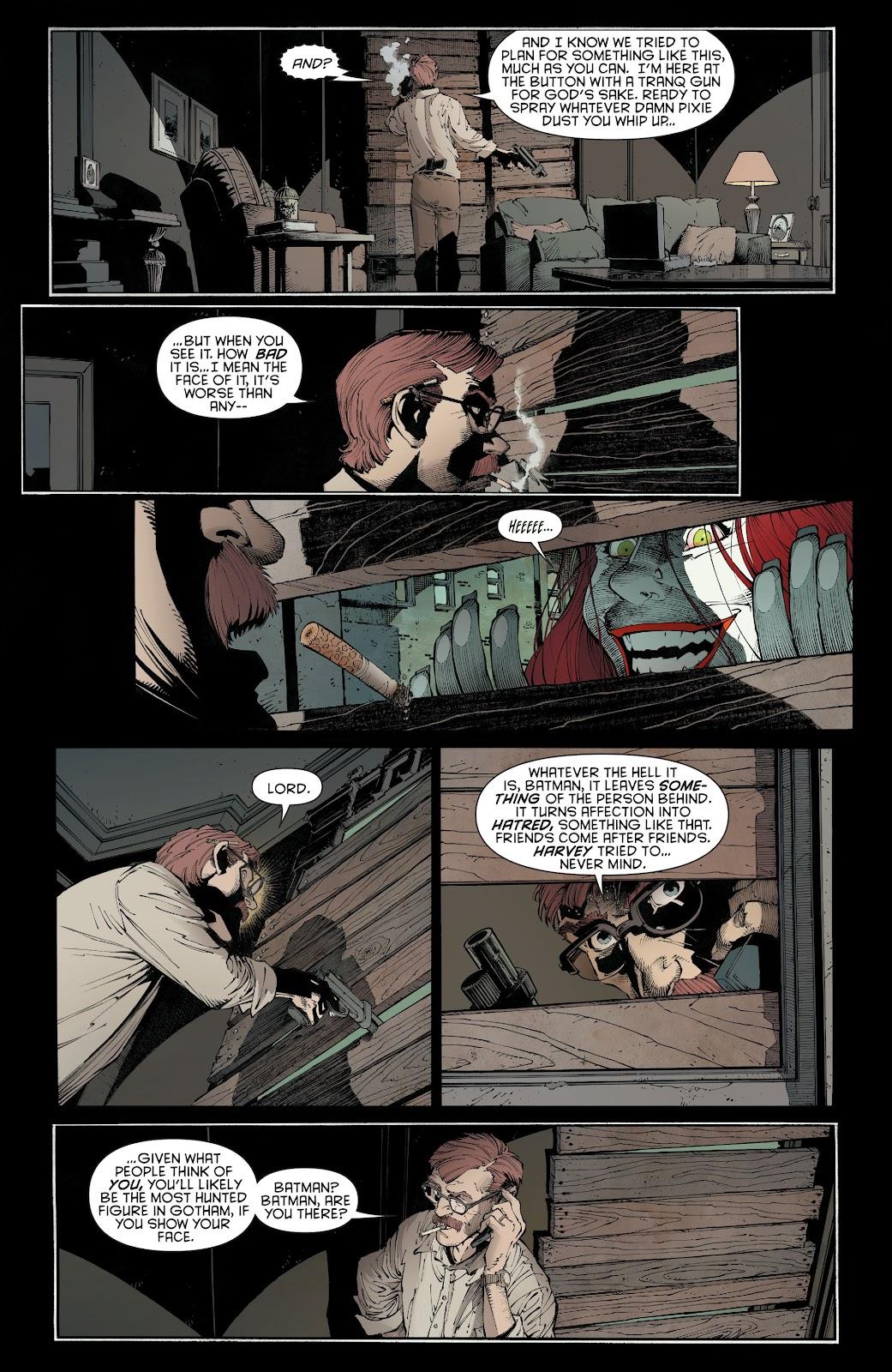 Batman (2011) Issue #37 #56 - English 7