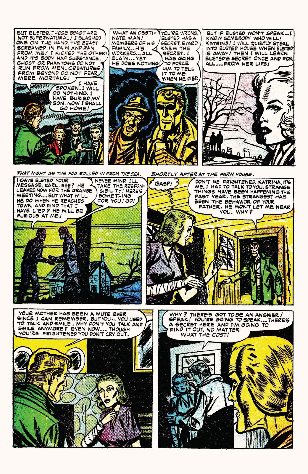 Haunted Horror Issue #10 #10 - English 33