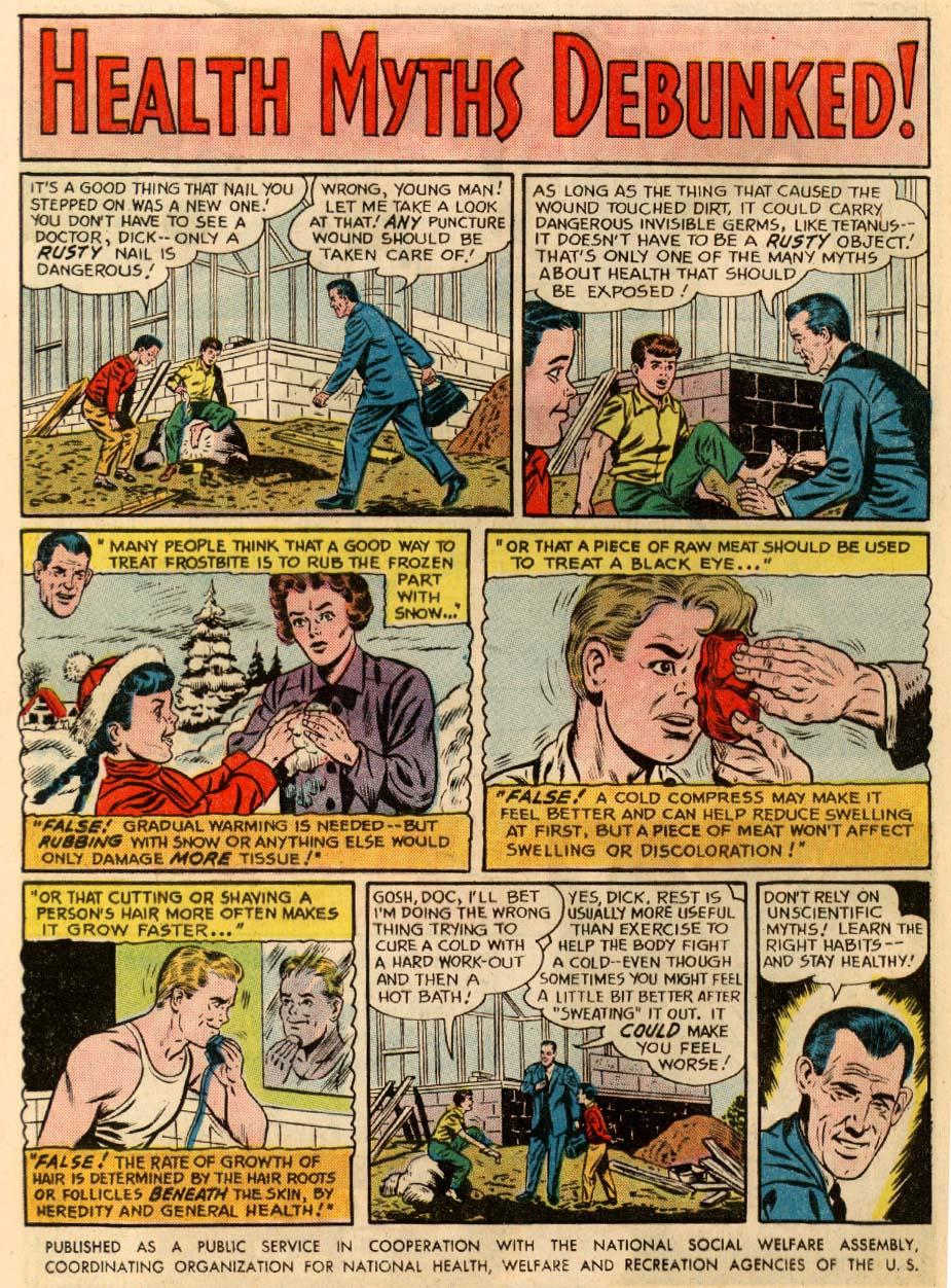 Read online Sea Devils comic -  Issue #8 - 11