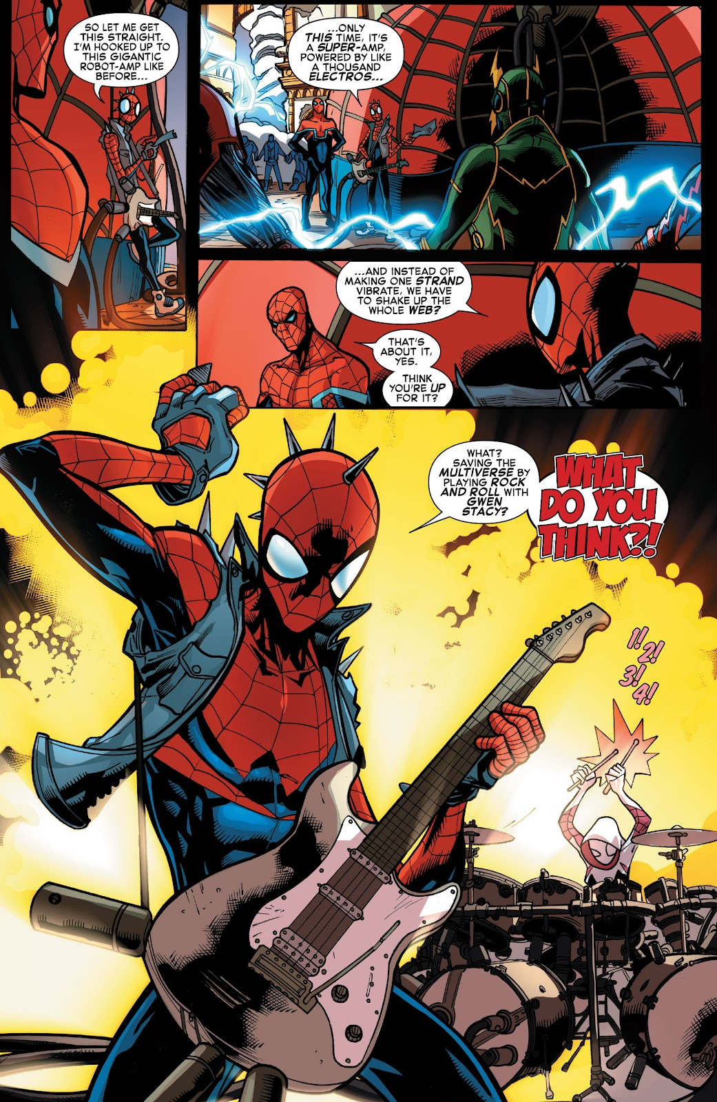 Web Warriors Issue #11 #11 - English 16