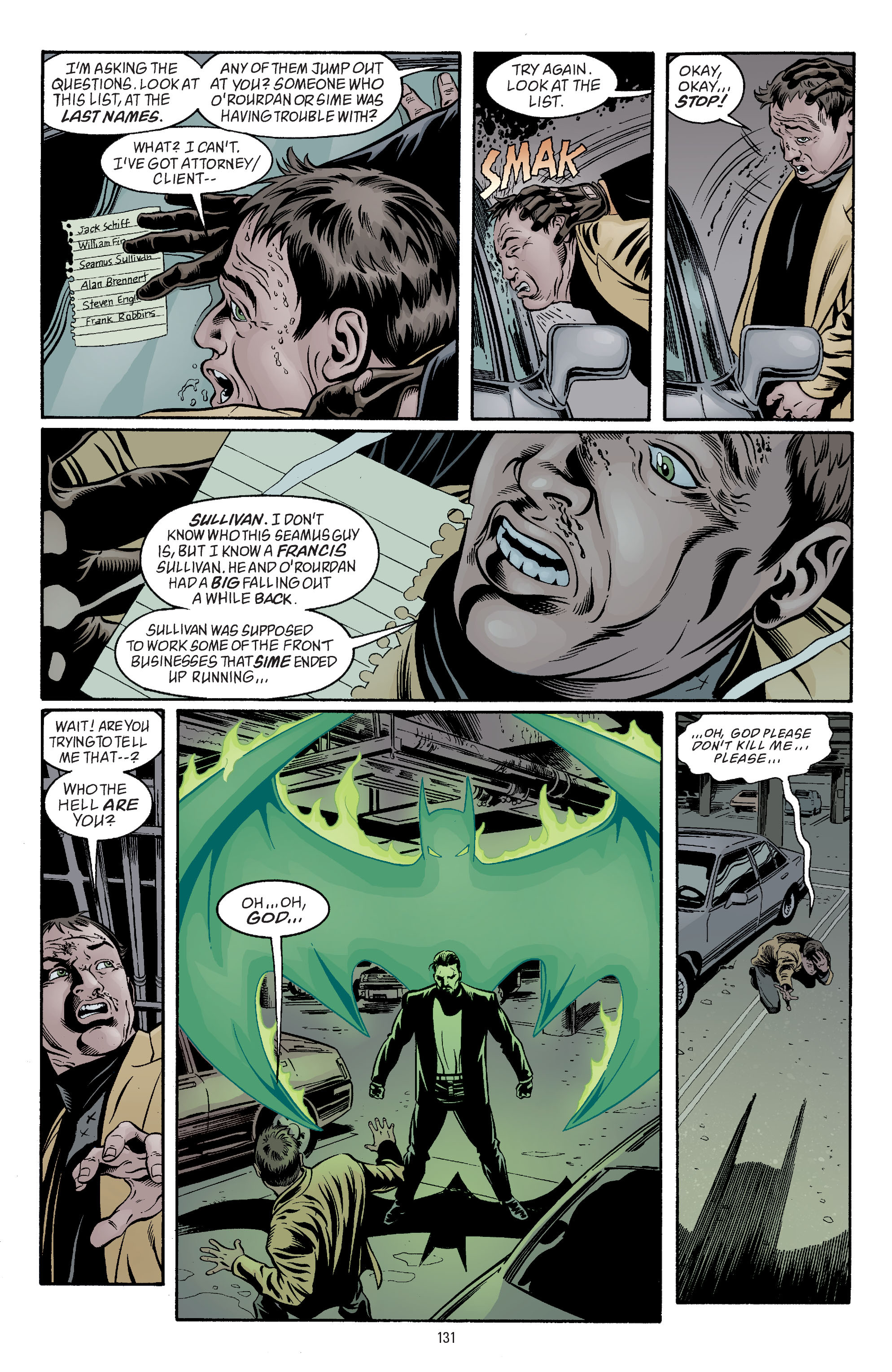 Batman: The Man Who Laughs chap 1 pic 132