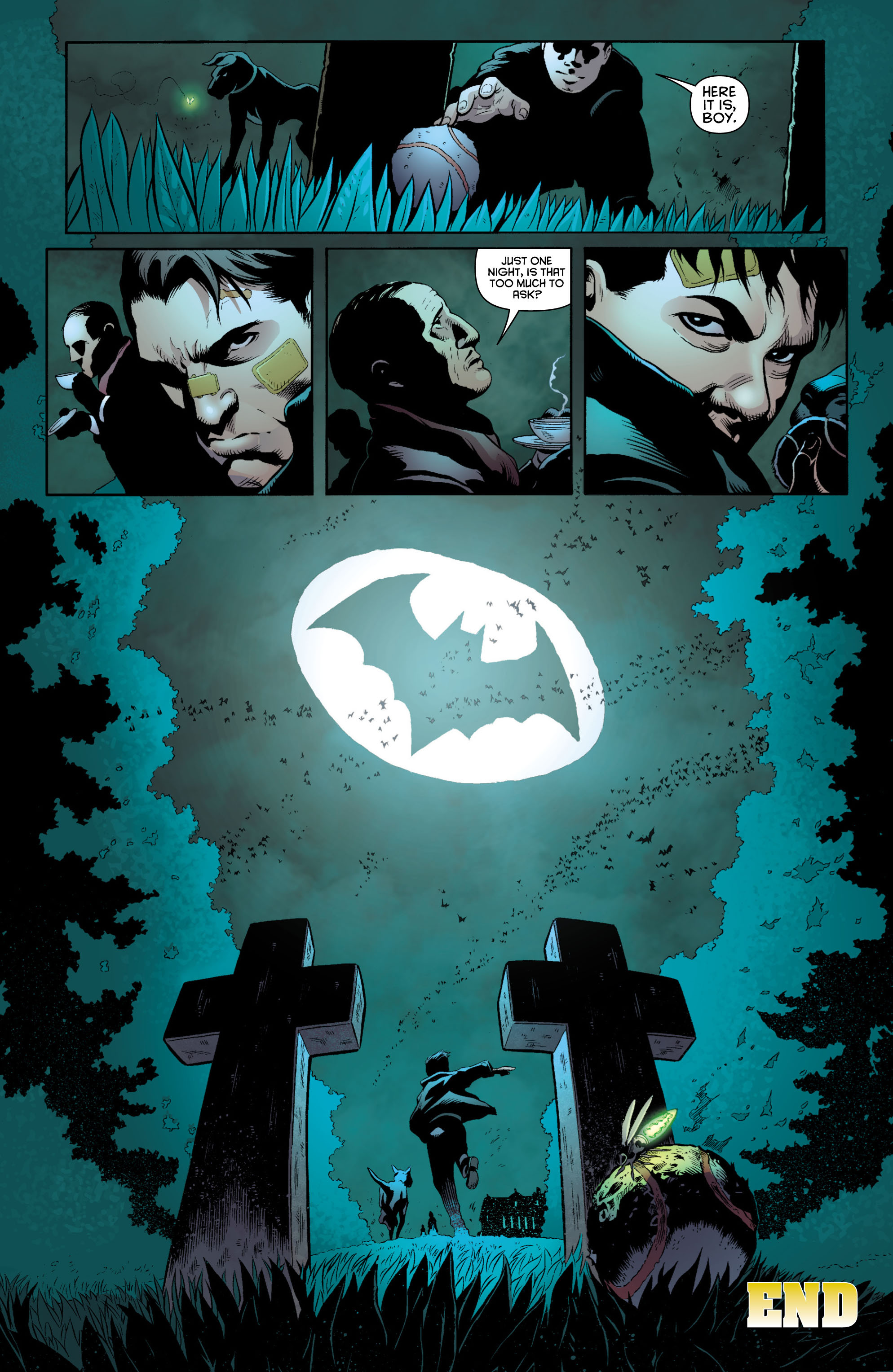 Batman and Robin (2011) chap 1 pic 172