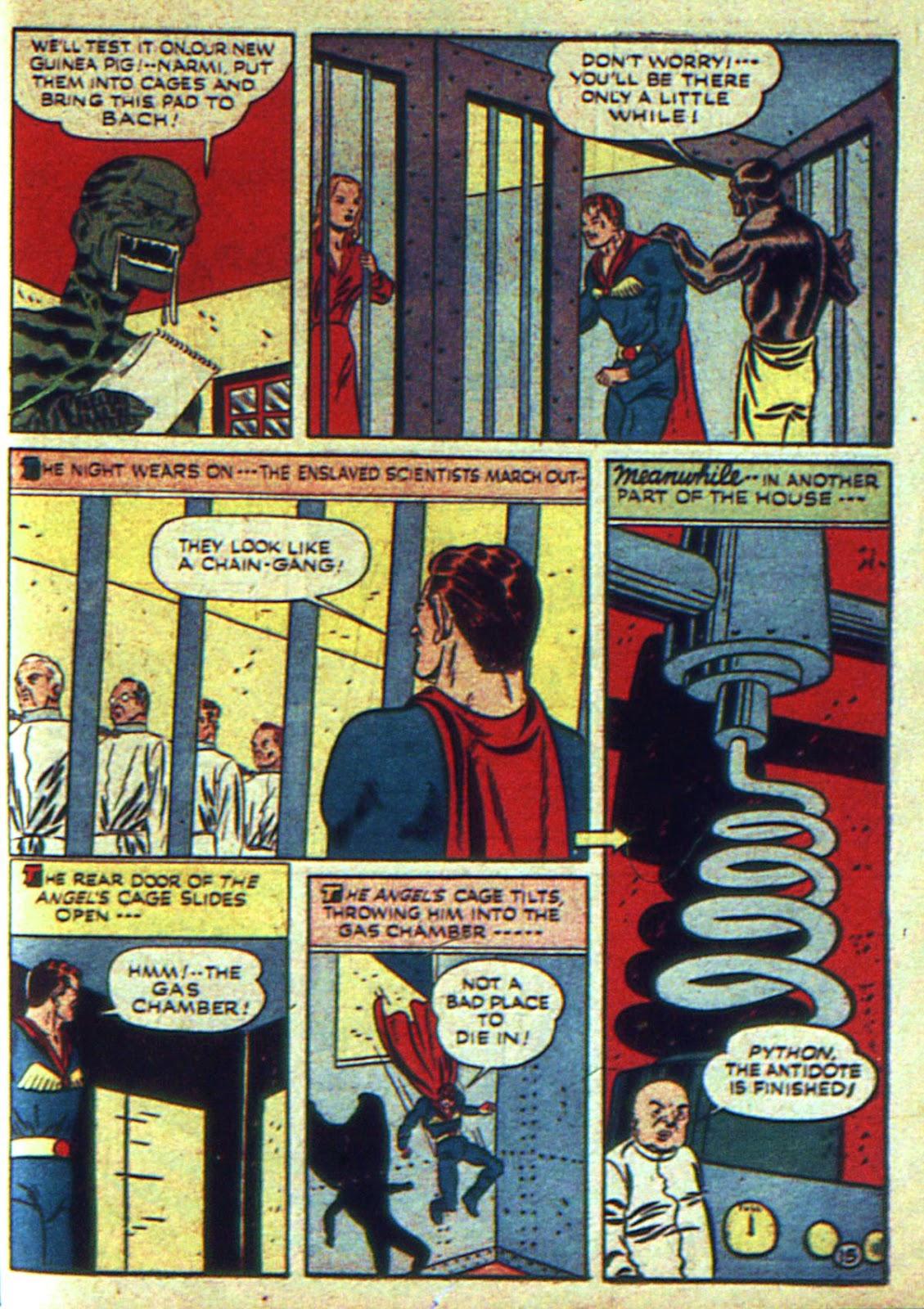 Sub-Mariner Comics Issue #2 #2 - English 61