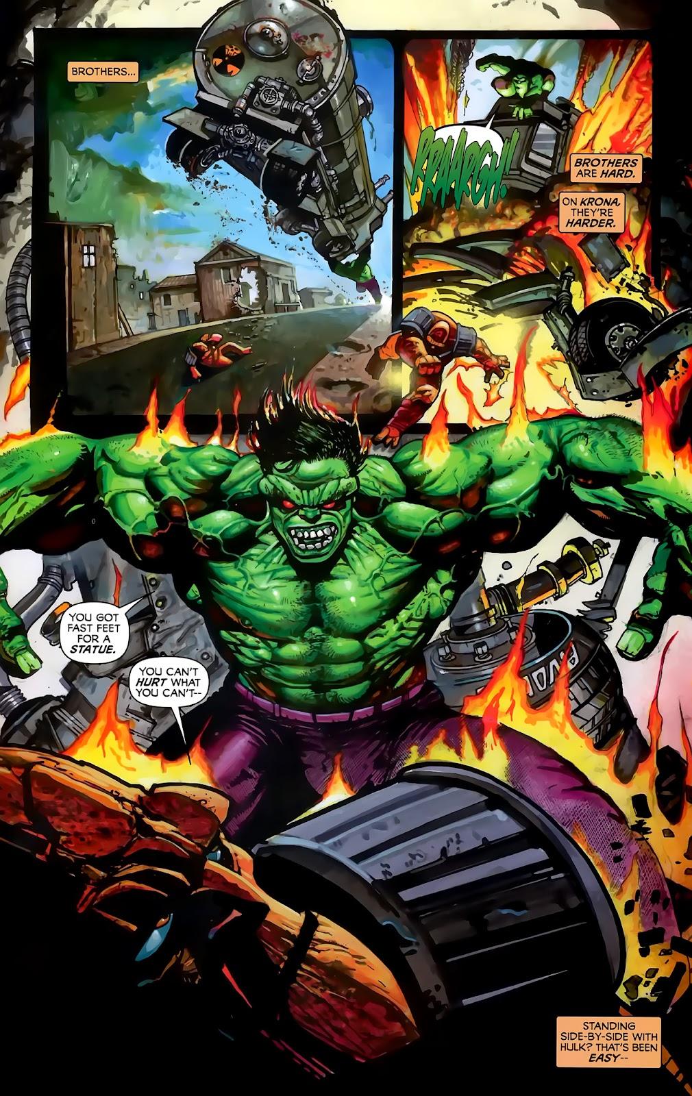 Incredible Hulks (2010) Issue #620 #10 - English 28