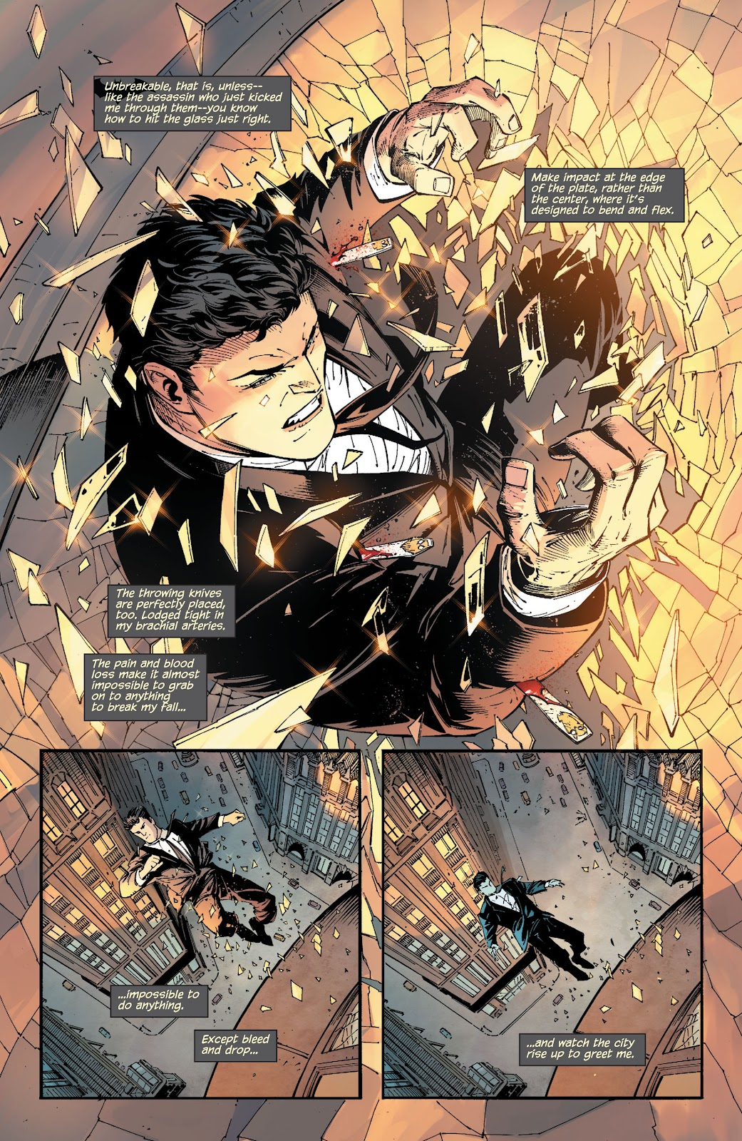 Batman (2011) Issue #2 #17 - English 5