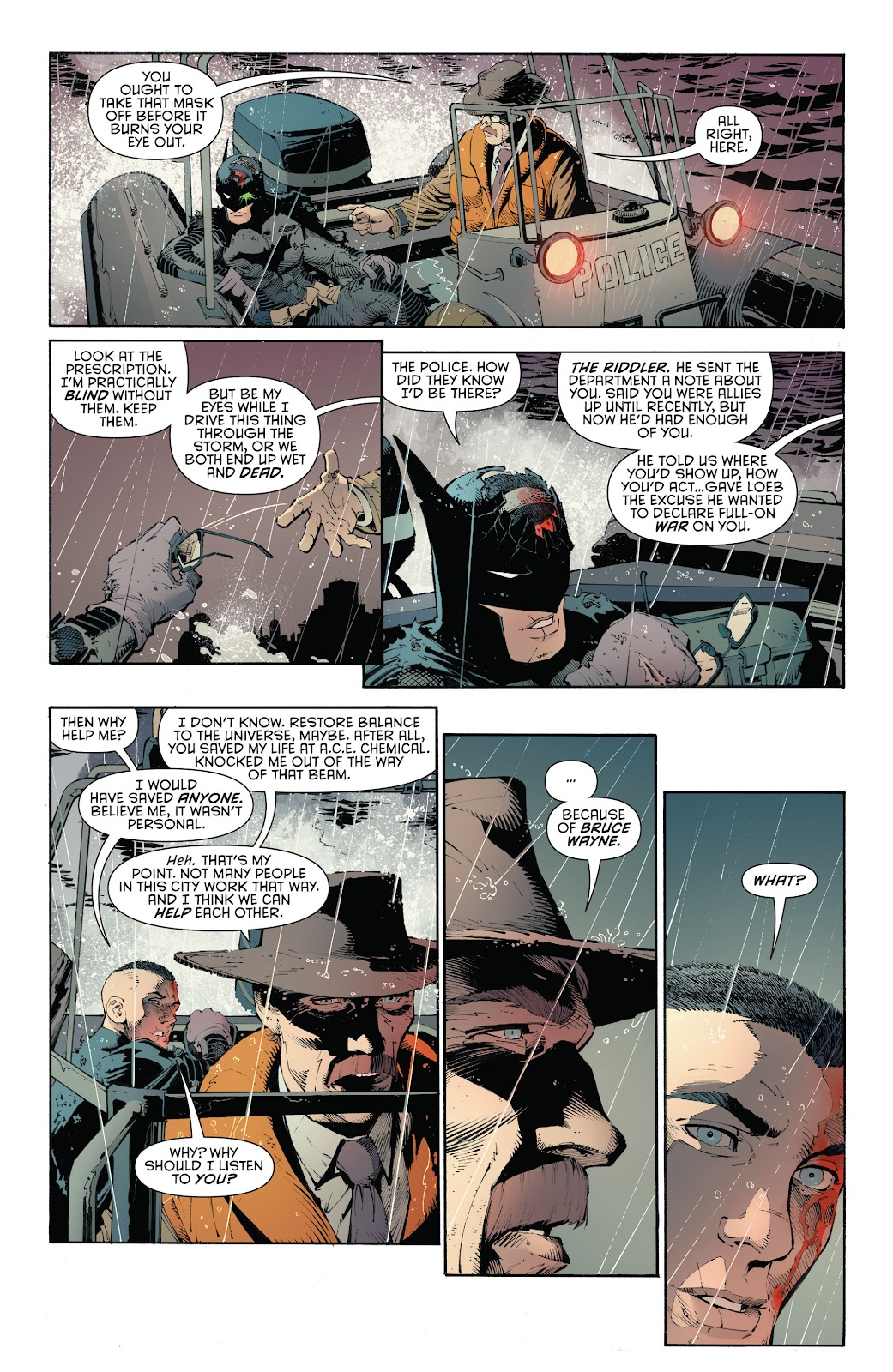 Batman (2011) _TPB 5 #5 - English 64