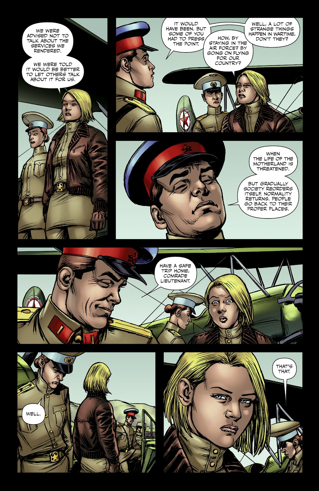 Battlefields TPB 2 #2 - English 43