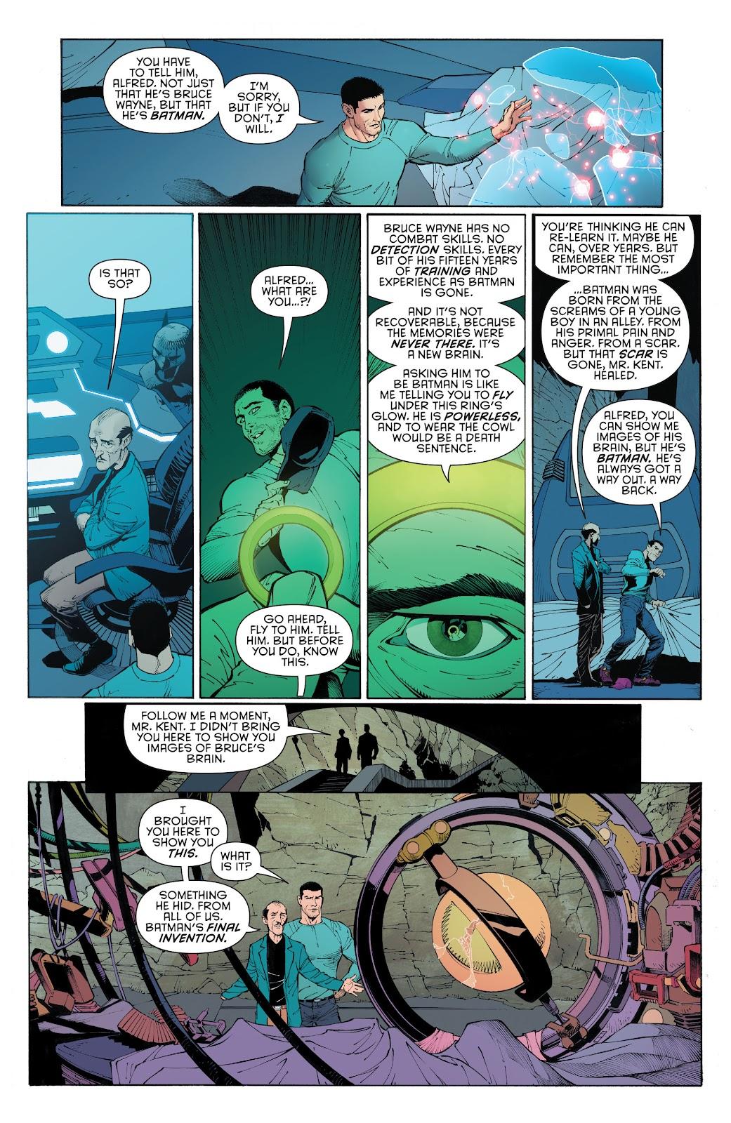 Batman (2011) Issue #43 #62 - English 12