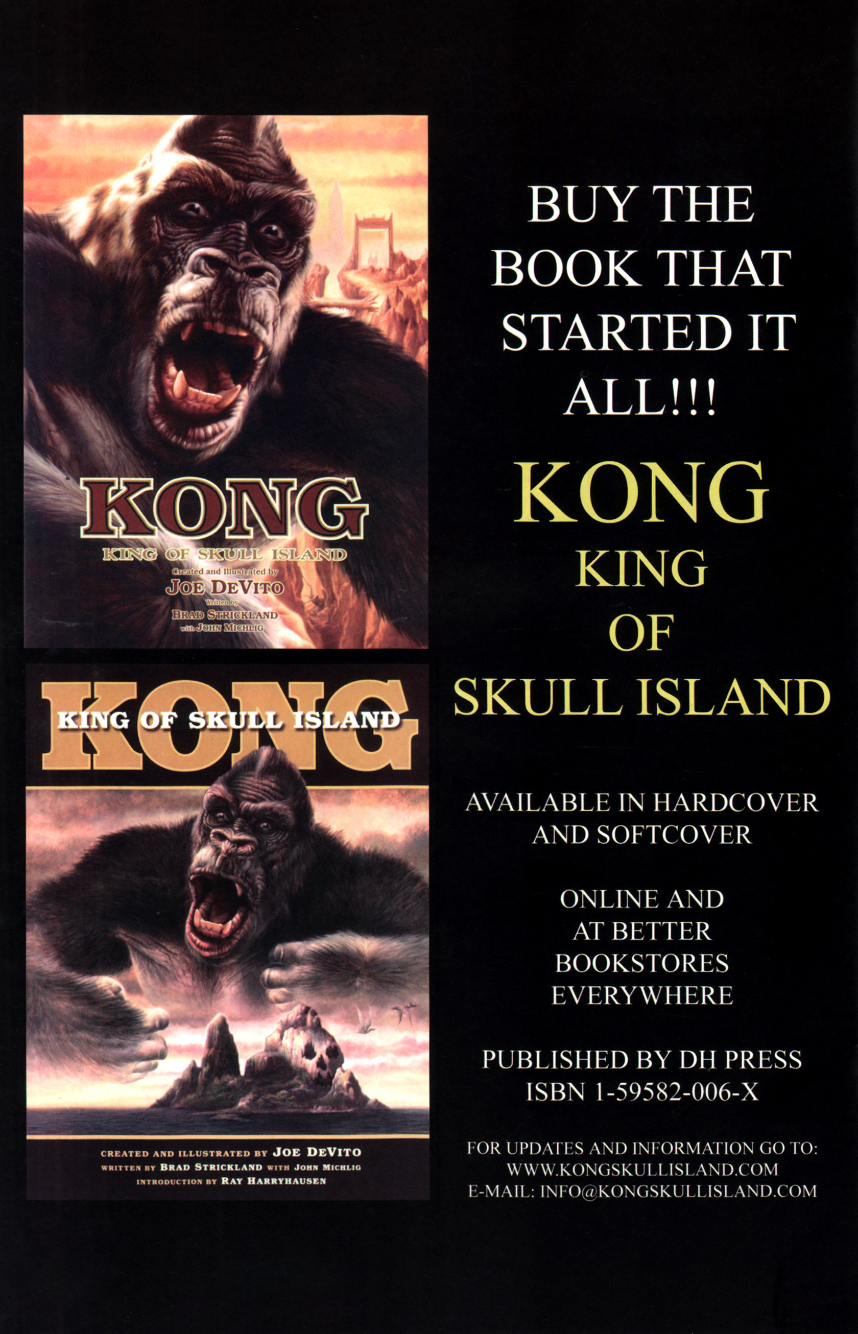 Read online Kong: King Of Skull Island comic -  Issue #4 - 29